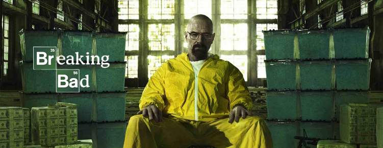 S�rie Breaking Bad